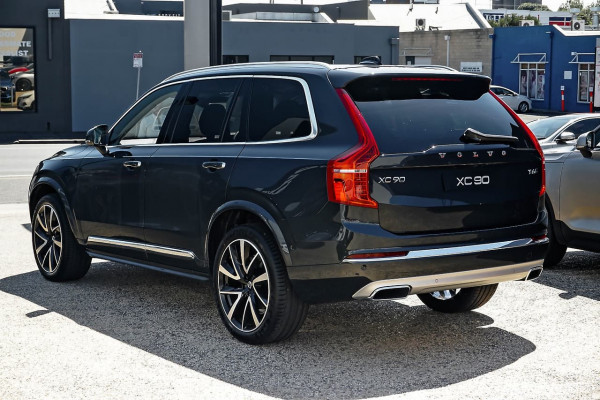 2020 MY21 Volvo XC90 L Series T6 Inscription Suv Image 2