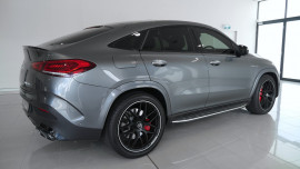 2020 Mercedes-Benz M Class MERCEDES-AMG GLE 63 S 4MATIC Coupe