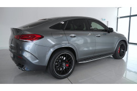 2020 Mercedes-Benz M Class MERCEDES-AMG GLE 63 S 4MATIC Coupe Image 2
