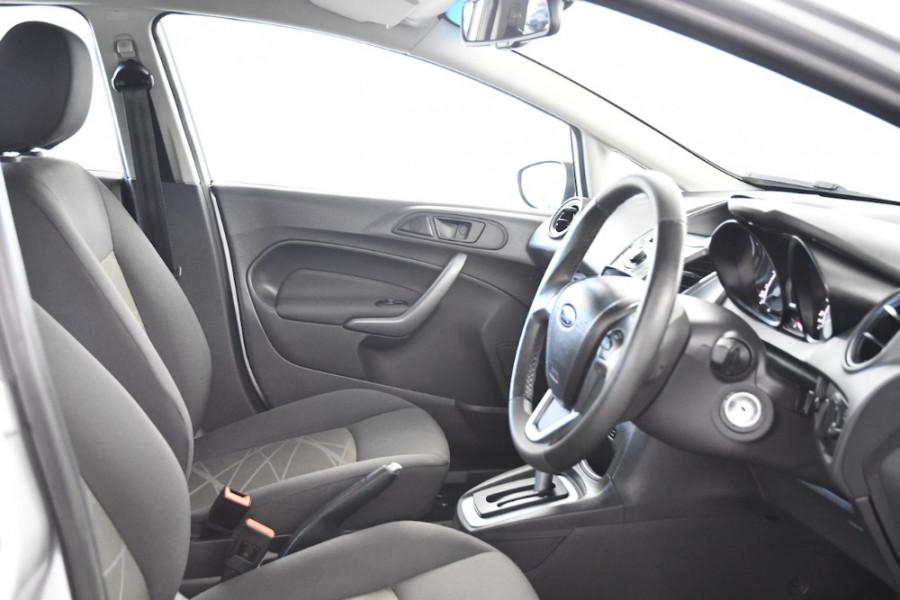 2016 Ford Fiesta WZ Trend Hatchback Image 10