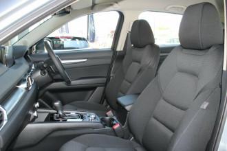 2020 Mazda CX-5 KF2W7A Maxx Sport Suv image 16