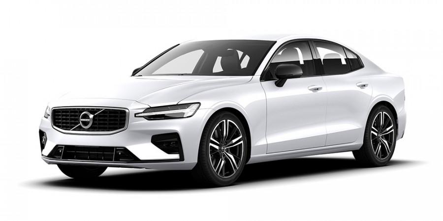 2019 MY20 Volvo S60 Z Series T5 R-Design Sedan Image 1