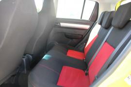 2008 Suzuki Swift RS416 Sport Hatch Image 5