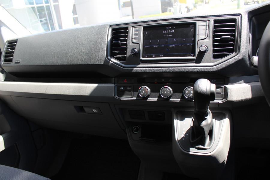 2020 Volkswagen Crafter SY1 50 Van MWB Van Image 15
