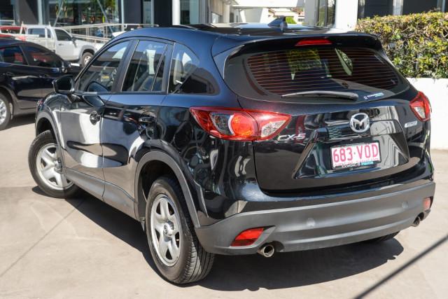 2015 Mazda CX-5 KE1072 Maxx Suv Image 2