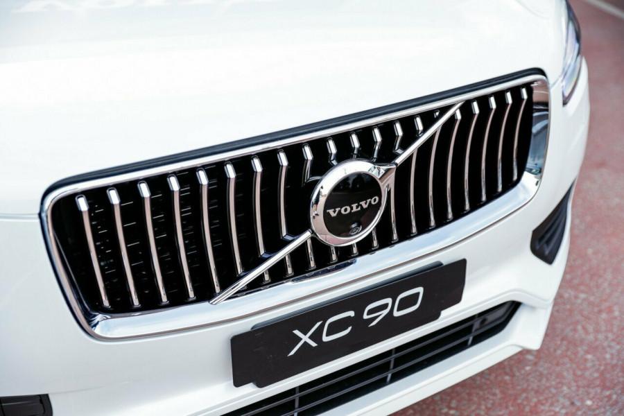 2019 MY20 Volvo XC90 L Series T6 Momentum Suv Image 8
