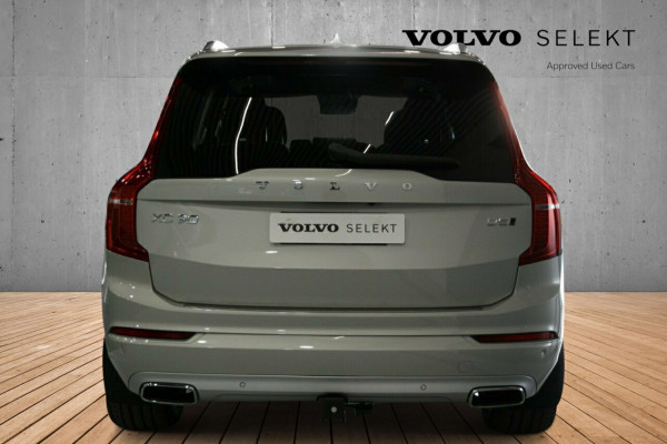 2019 MY20 Volvo XC90 L Series MY20 D5 Geartronic AWD Momentum Suv
