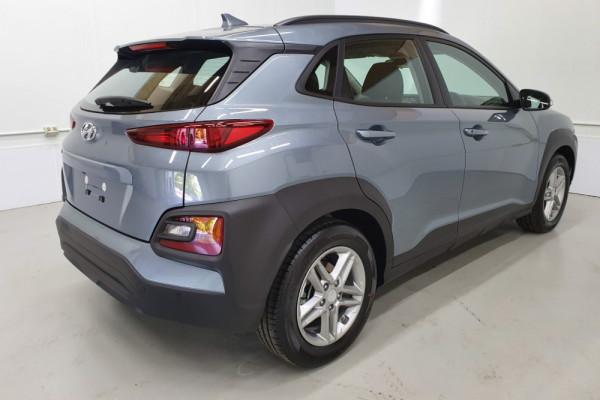 2019 Hyundai Kona OS.2 Active Suv Image 2