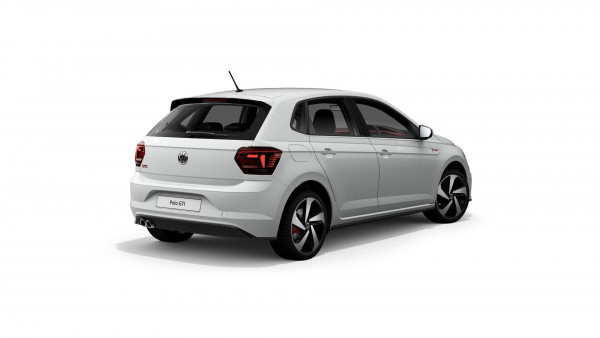 2020 MY21 Volkswagen Polo AW GTI Hatchback Image 5