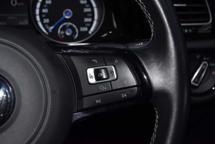 2015 MY16 Volkswagen Golf Hatch Image 17