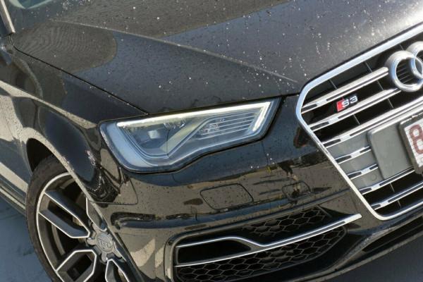 2015 Audi S3 Sportback 8V 2.0 TFSI Hatch Image 2