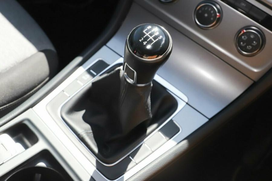 2012 Volkswagen Golf VII 90TSI Hatchback