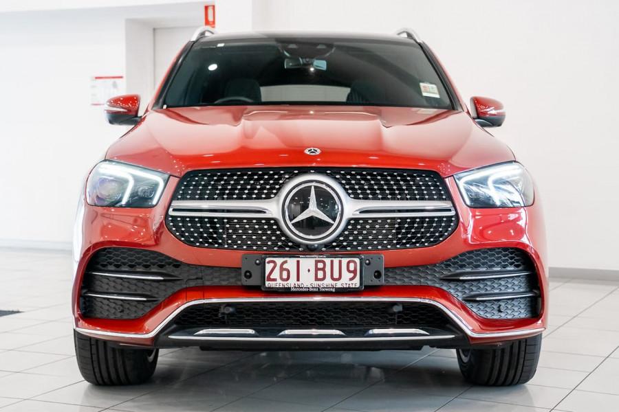 2021 Mercedes-Benz Gle-class GLE300 d