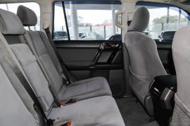 2010 Toyota Landcruiser Prado KDJ150R GXL Suv