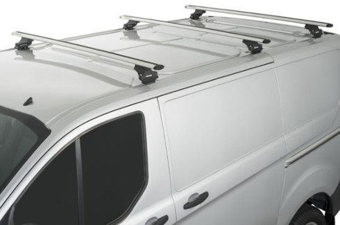 Carry Bars Rhino-Rack Vortex - 3 Bars