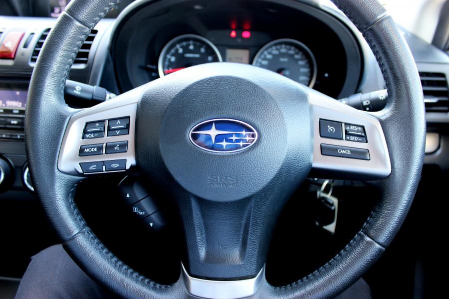 2014 Subaru Impreza G4  2.0i Sedan Image 20