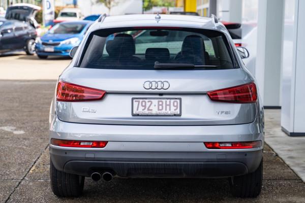 2017 Audi Q3 8U  TFSI Suv Image 5