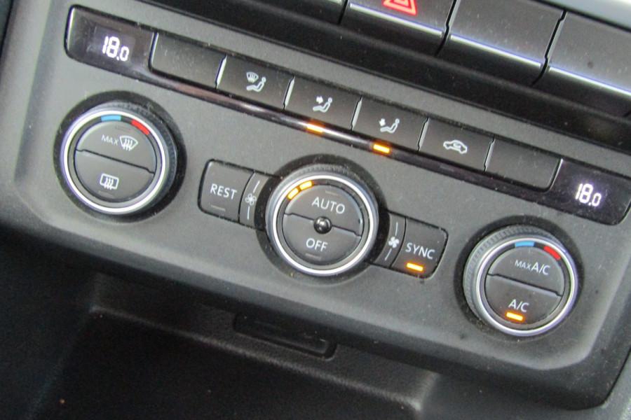 2018 Volkswagen Amarok 2H  TDI550 Sportline Dual cab Image 17