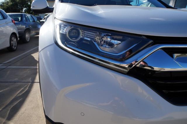 2020 Honda CR-V RW VTi-S 2WD Suv Image 5