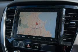 2021 Mitsubishi Pajero Sport QF GLS Suv