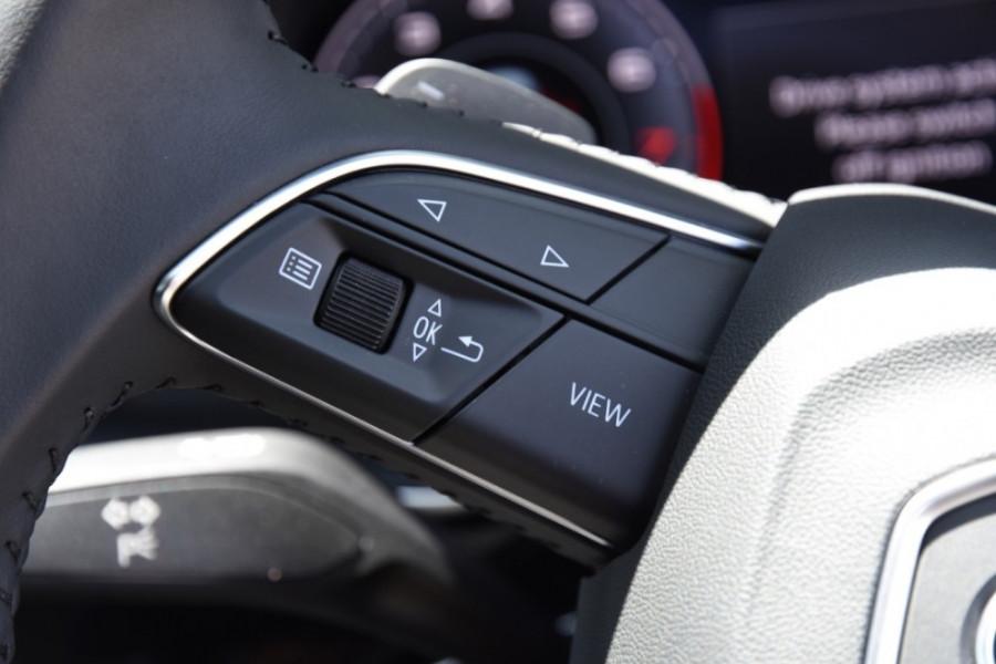 2019 Audi Q8 Suv Image 11