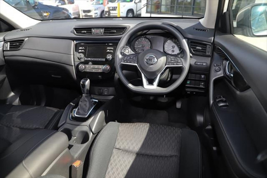 2019 Nissan X-Trail T32 Series II ST Suv Image 9