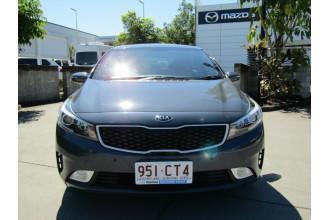 2016 Kia Cerato YD MY16 S Hatchback Image 2