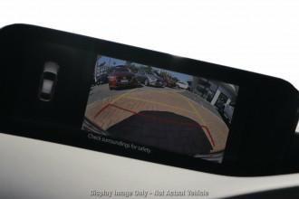 2020 Mazda 3 BP G25 Evolve Hatch Hatchback image 13