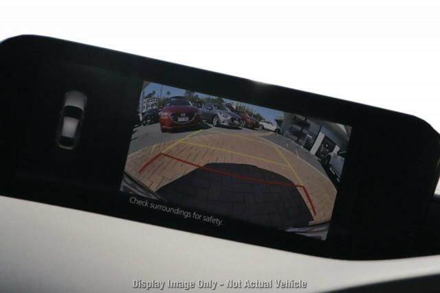 2020 Mazda 3 BP G25 Evolve Hatch Hatchback Mobile Image 13
