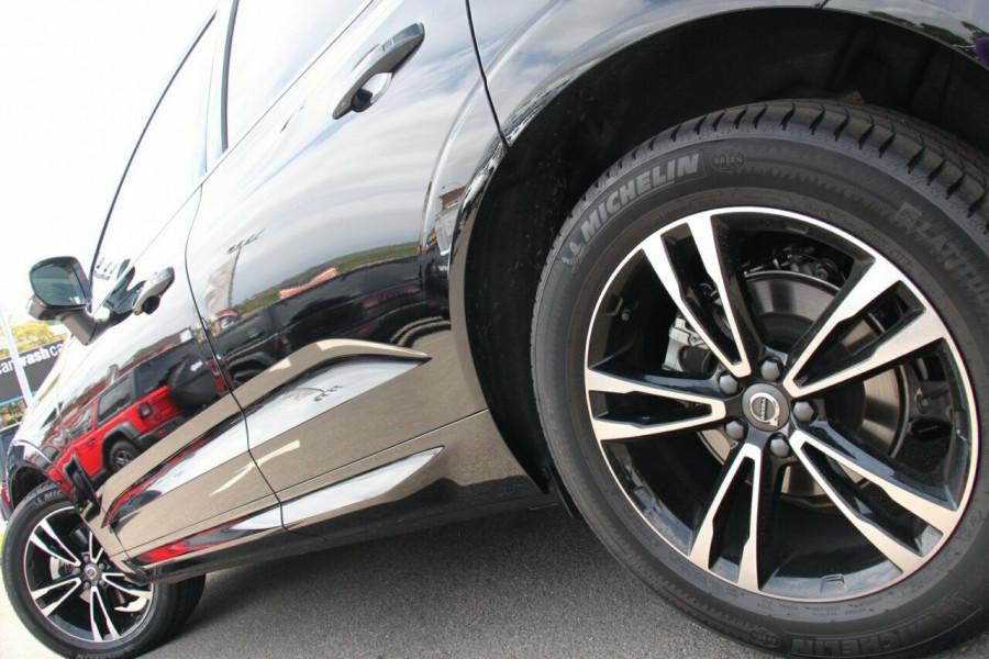 2019 MY20 Volvo XC60 UZ T5 Momentum Suv Mobile Image 5