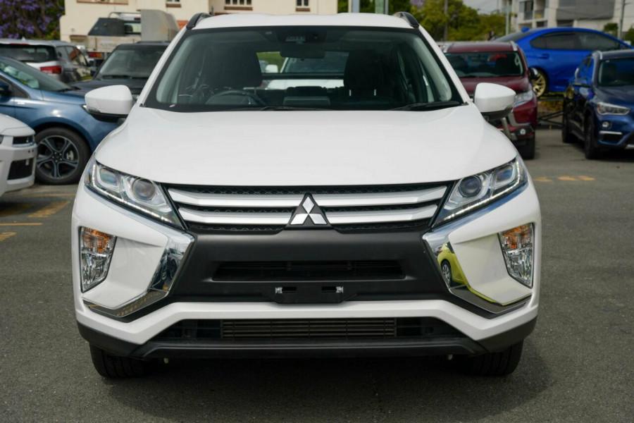 2020 Mitsubishi Eclipse Cross YA MY20 ES 2WD Suv