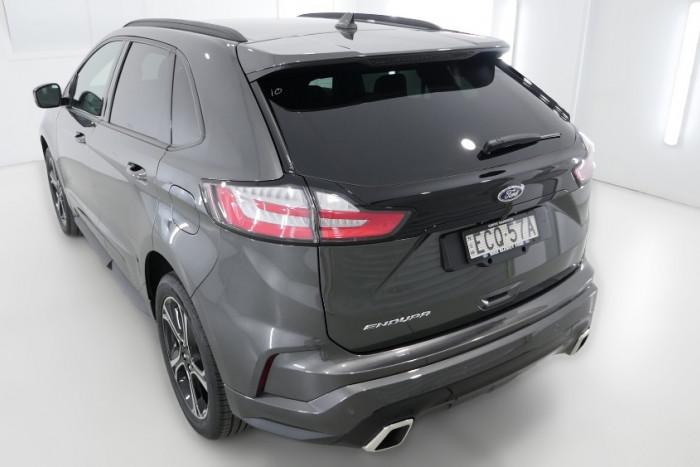 2019 Ford Endura CA 2019MY ST-Line Suv Image 21