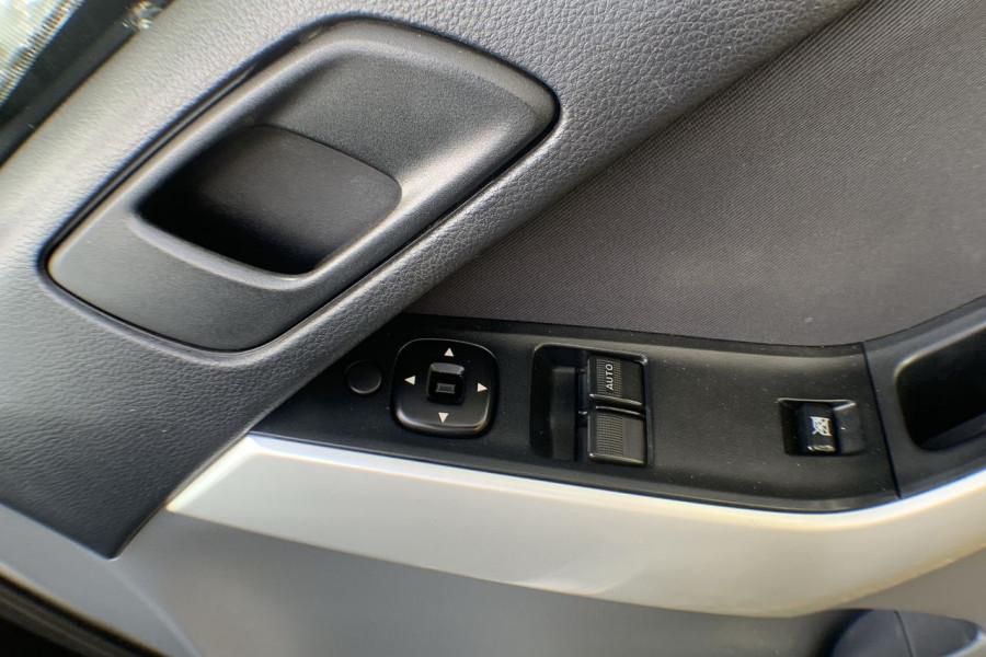 2014 Mazda BT-50 UP0YF1 XT Cab chassis Image 4