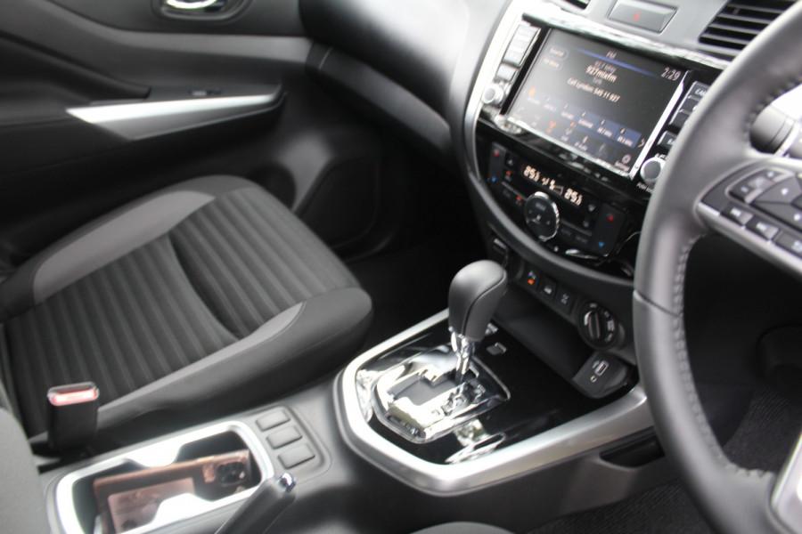 2021 Nissan Navara D23 Dual Cab ST-X Pick Up 4x4 Utility Image 17