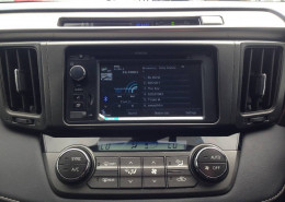 2013 Toyota RAV4 ZSA42R GXL (2WD) Wagon