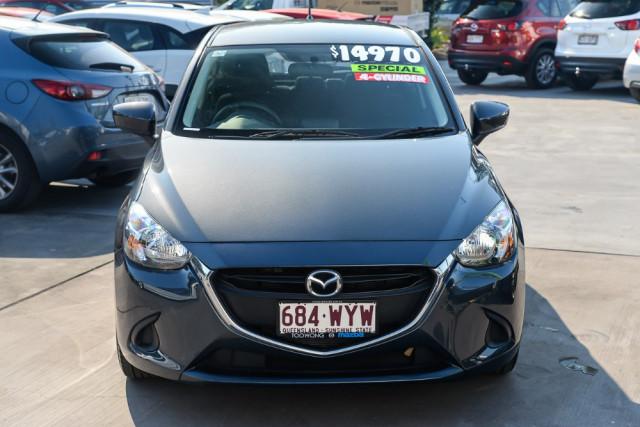 2016 Mazda 2 DJ2HA6 Neo Hatchback Image 3