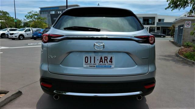 2020 MY0  Mazda CX-9 TC Azami Suv Mobile Image 20