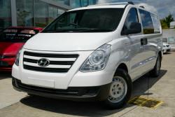 Hyundai iLOAD TQ3-V Series II MY17