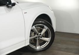 2018 Audi Q5 Audi Q5 2.0 Tfsi Quattro Sport Auto 2.0 Tfsi Quattro Sport Suv