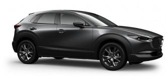 2020 Mazda CX-30 DM Series X20 Astina Wagon image 8