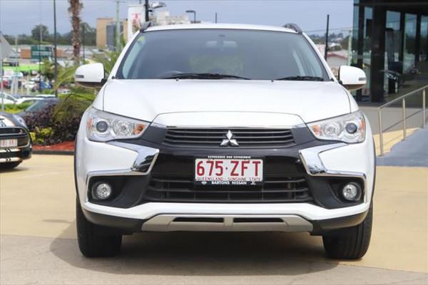 2017 Mitsubishi ASX XC MY17 LS Suv