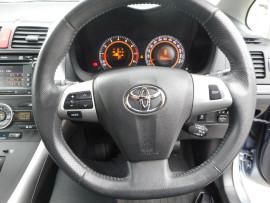 2010 MY11 Toyota Corolla ZRE152R  Levin ZR Hatchback