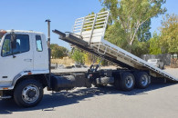 2003 Fuso Fighter FN64 6x4