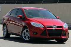 Ford Focus Trend PwrShift LW MKII MY14