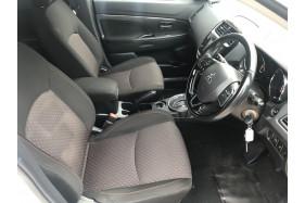 2017 Mitsubishi ASX XC MY17 LS Suv Image 5