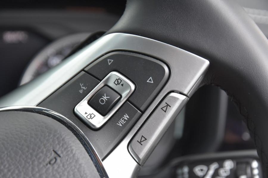 2019 Volkswagen Touareg CR MY19 190TDI Suv Image 12