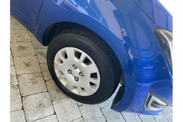 2014 Hyundai i20 Active Hatchback Image 5