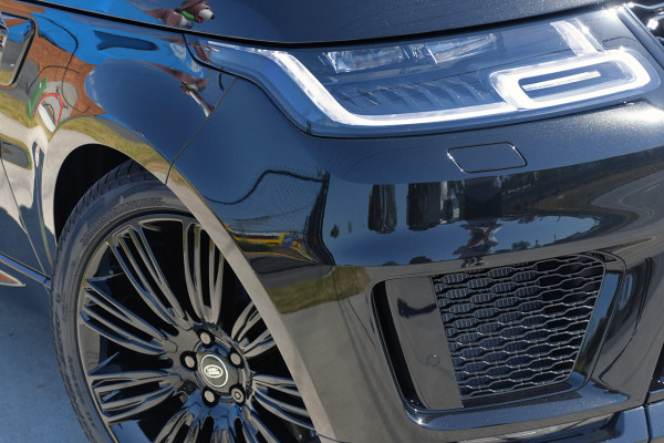 2019 MY20 Land Rover Range Rover Sport Suv Image 2