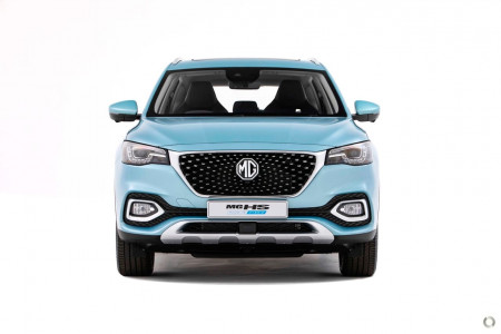 2020 MY21 MG HS PHEV Essence Wagon Image 2
