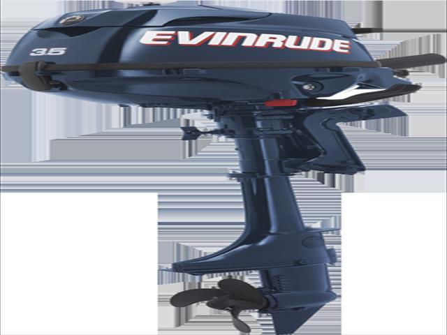 2018 Evinrude Evinrude Boat